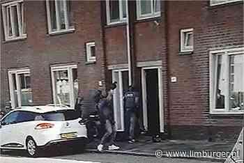 Politie-inval in een woning in de Maastrichtse wijk Nazareth bleek een foutje - De Limburger