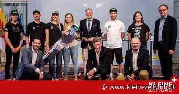 Snowboard: Weltcup macht auf der Simonhöhe Station - Kleine Zeitung