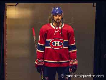 Kings sign Phillip Danault to six-year, US$33-million contract