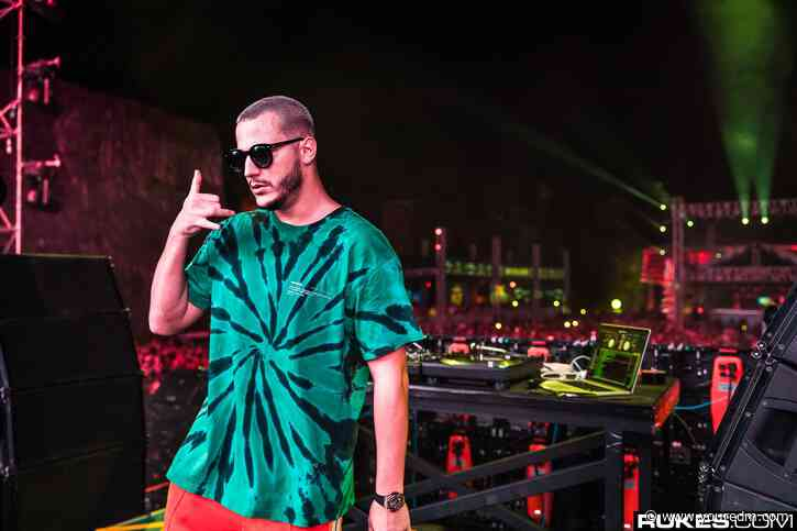 """DJ Snake Drops Sizzling R&B Funk-Fused Track """"You Are My High"""" [LISTEN]"""