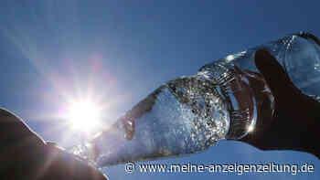 """Mineralwasser bei Stiftung Warentest: Die meisten Marken fallen """"gut"""" aus"""