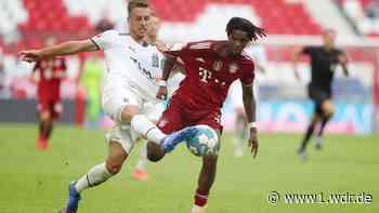 Borussia Mönchengladbach gewinnt Test gegen Bayern München