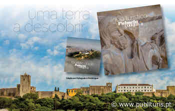 Palmela tem novo guia turístico - Publituris - Publituris