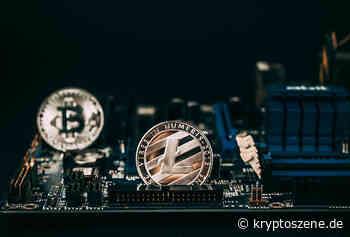 Litecoin Kurs Prognose: LTC/USD steigt wieder auf $200 – 47 Prozent bis zum Allzeithoch – Kryptoszene.de - Kryptoszene.de