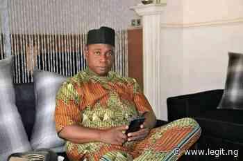 Just In: Kaduna APC Chairmanship Candidate Dominic Usman Shot Dead ▷ Nigeria news - Legit.ng
