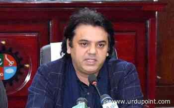 AJK people rejected PML-N's anti-state narrative in polls: Usman Dar - UrduPoint News