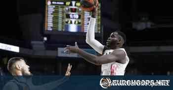 Usman Garuba's NBA buy out set at €3 million - Eurohoops