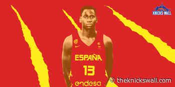 Usman Garuba, Tom Thibodeau Meant for Each Other - The Knicks Wall