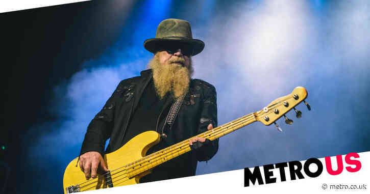 ZZ Top star Dusty Hill dies at 72 as bandmates pay tribute