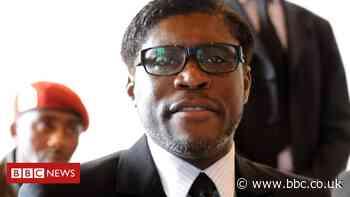 Teodoro Nguema Obiang Mangue and his love of Bugattis and Michael Jackson