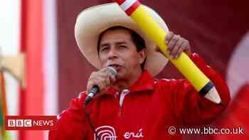Pedro Castillo: The primary school teacher who became Peru's president