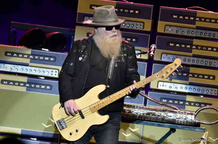 ZZ Top's Dusty Hill Dead: Longtime Bassist Dies at 72