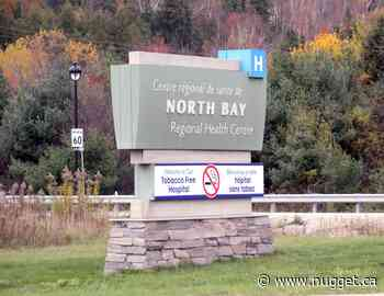 $25,000 raised for hospital in charity golf tournament - The North Bay Nugget