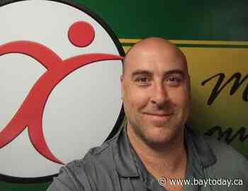 Physiotherapist Dan Popkie opens new clinic in North Bay - BayToday.ca
