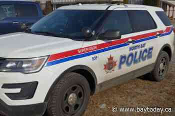 911 call alerts police to break-in at Heritage Railway - BayToday.ca