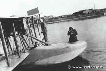 Museum exhibit spotlights North Bay's aviation history - BayToday.ca