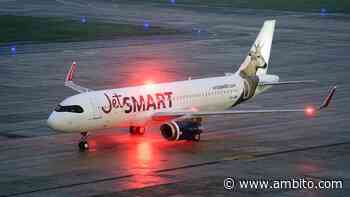 JetSmart volará a Jujuy y aumentará su conexión con Buenos Aires - ámbito.com