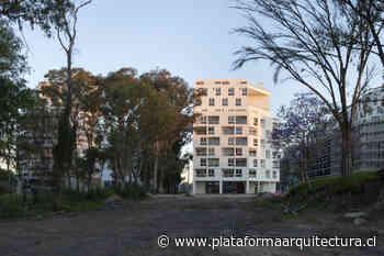 Viviendas para la Villa Olímpica Buenos Aires / Alonso&Crippa - Plataforma Arquitectura