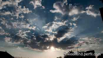 Clima en la Ciudad de Buenos Aires: martes 27 de julio - Weekend