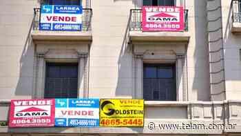 La compraventa de inmuebles en la Ciudad de Buenos Aires creció 73,6% interanual - Télam