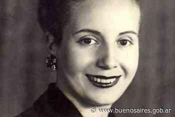 26 de julio: Eva Duarte   Noticias - buenosaires.gob.ar