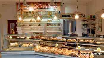 Emmerich: Bargeld aus der Hüthumer Bäckerei gestohlen - NRZ