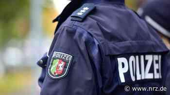 Emmerich: Diebe stehlen Wohnwagen und flüchten unerkannt - NRZ