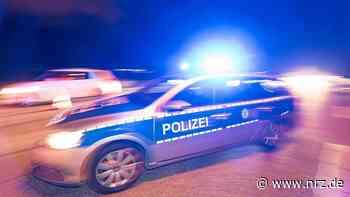 Emmerich: Motorradfahrer verletzt sich bei Unfall schwer - NRZ