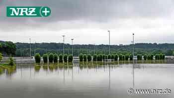 Emmerich: Gedankenspiele rund ums Wasser nach den Fluten - NRZ