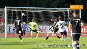Fußball-Bayernliga: Die Joker des TSV Landsberg treffen