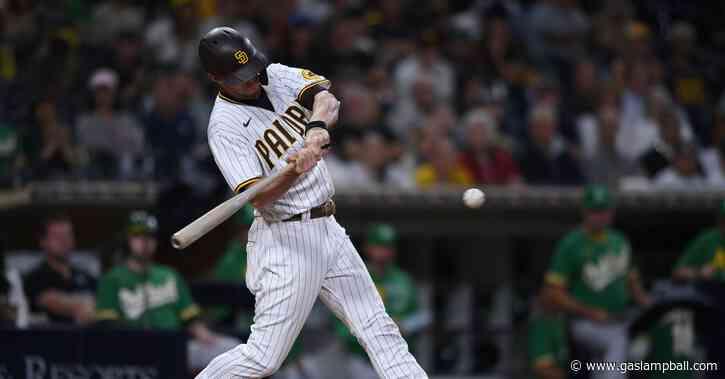 Padres Game Thread 7/28/21: Athletics @ Padres