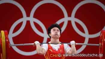 Olympia und China: Wie die Spiele Chinas medialen Ehrgeiz anstacheln - Süddeutsche Zeitung - SZ.de