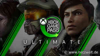 Xbox Game Pass: Dieser Spiele-Kracher ist bald nicht mehr verfügbar - NETZWELT