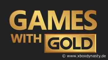 Games with Gold: Kostenlose August 2021 Spiele stehen fest - Xboxdynasty