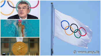 Olympische Spiele 2021 : Die Zuchauer fehlen – eine Kolumne - SWP