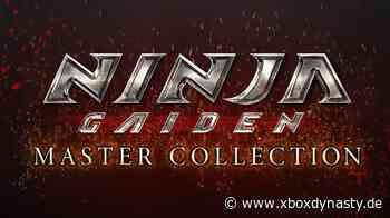 Ninja Gaiden: Master Collection: 240.000 Spiele weltweit verkauft - Xboxdynasty