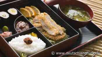 Olympische Spiele - In Tokio landet massenhaft ungenutztes Essen im Müll - Deutschlandfunk