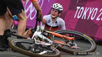 Olympische Spiele: Nach Platz 19: Der Frust bei Ronja Eibl ist groß - SWP