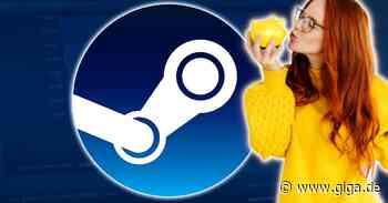 Steam-Schnäppchen: 7 Spiele-Highlights mit fetten Rabatten - Giga