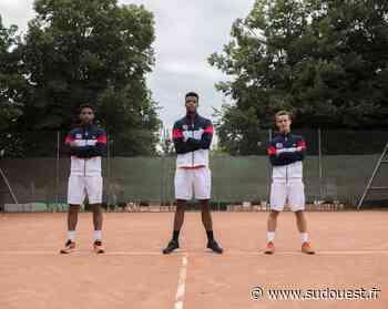 Tennis à La Rochelle : l'équipe de France favorite de la Coupe de Galea - Sud Ouest