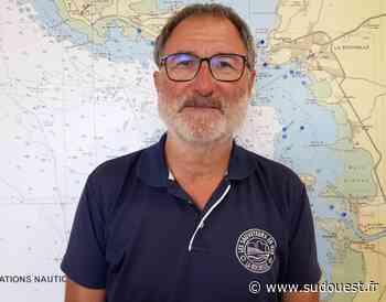 La Rochelle : des expérimentations technologiques pour mieux sauver les gens en mer - Sud Ouest