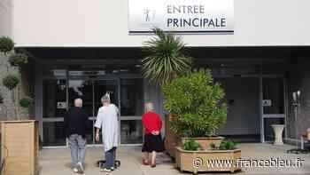 """Coronavirus : """"On va sûrement devoir déprogrammer"""", l'hôpital de La Rochelle interdit de nouveau les visites - France Bleu"""