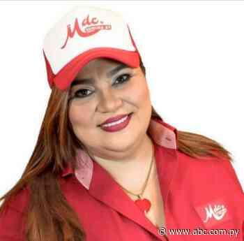 Piden a juez electoral rechazar solicitud de impugnación de candidatura en Ybycuí - Nacionales - ABC Color