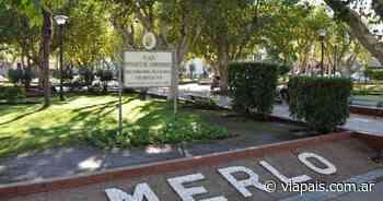 Merlo es uno de los destinos favoritos de los argentinos - Vía País
