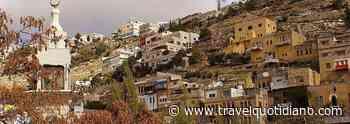 Giordania: la città di Salt è il sesto sito patrimonio Unesco del Paese - Travel Quotidiano