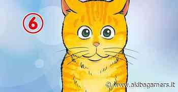 WHAT'S MICHAEL? - In arrivo il sesto e ultimo volume della Miao Edition - Akiba Gamers