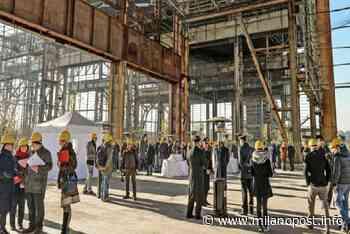 Partono i lavori per nuova stazione all'ex Falck di Sesto S. Giovanni - MilanoPost