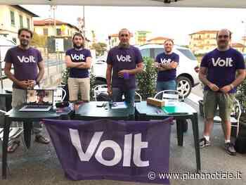 Volt Sesto Fiorentino presenta la lista dei candidati e il programma - piananotizie.it