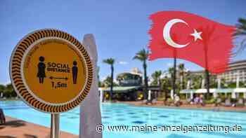 Türkei-Urlaub trotz Corona: Strenge Einreise-Regeln für Urlauber aus Deutschland