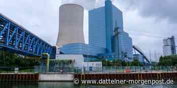 Pilger demonstrieren am Kraftwerk Datteln 4 - Dattelner Morgenpost